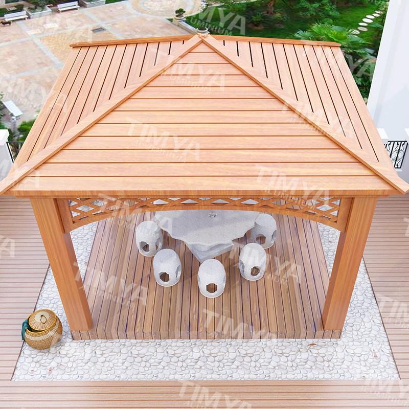 Aluminium frame tuin tuinhuisje in de buitenlucht tuinhuisjes product id 60241786845 dutch - Prieel frame van ...