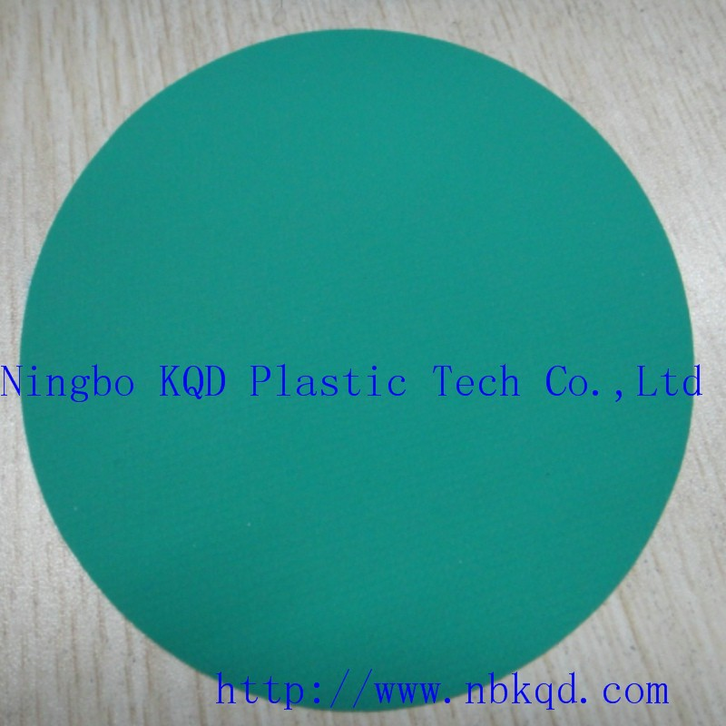 Anti-tearing PVC Fabric with 200D High Tenacity <strong>Polyester</strong> for Oilman Protective Clothing