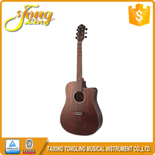 [TL0060] Tongling Musical Instrument Wholesale Guitar And Banjo