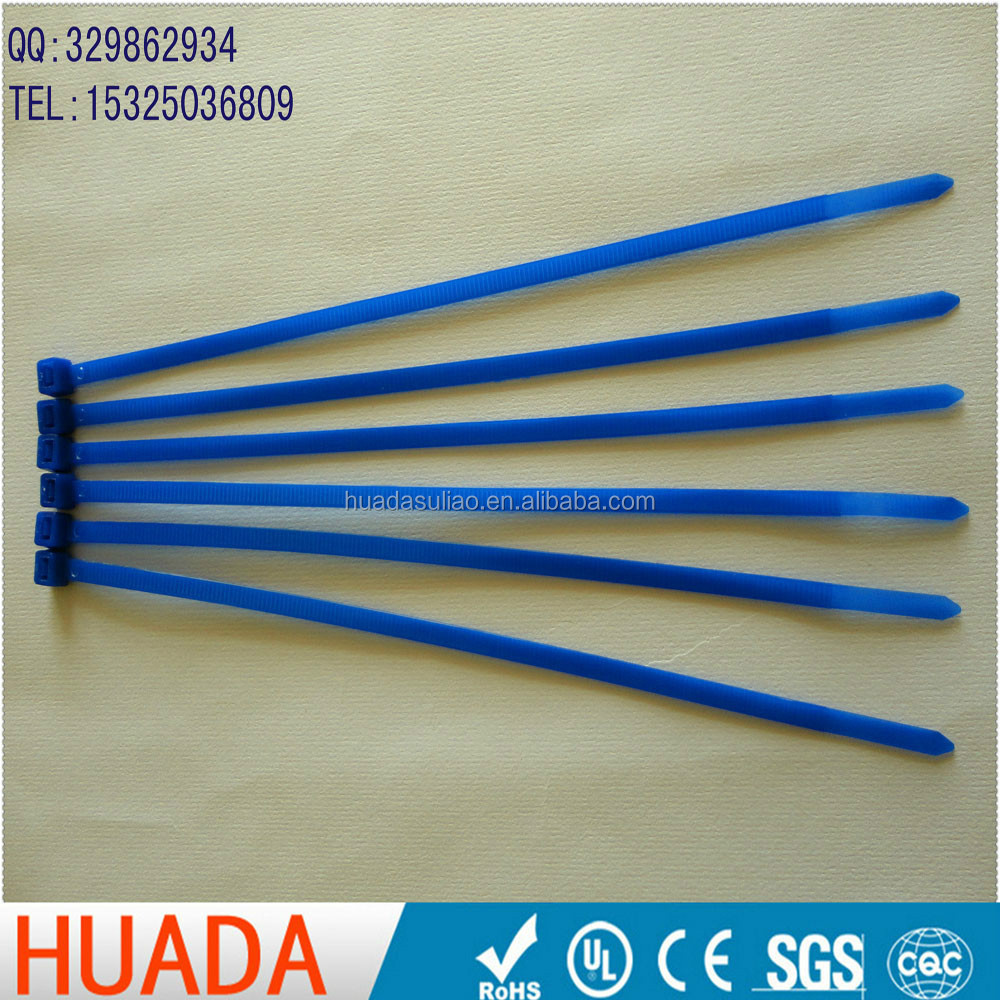 yueqing hot sales self-locking nylon cable ties pa66