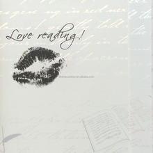 no glue self adhesive vinyl big lips pattern wallpaper