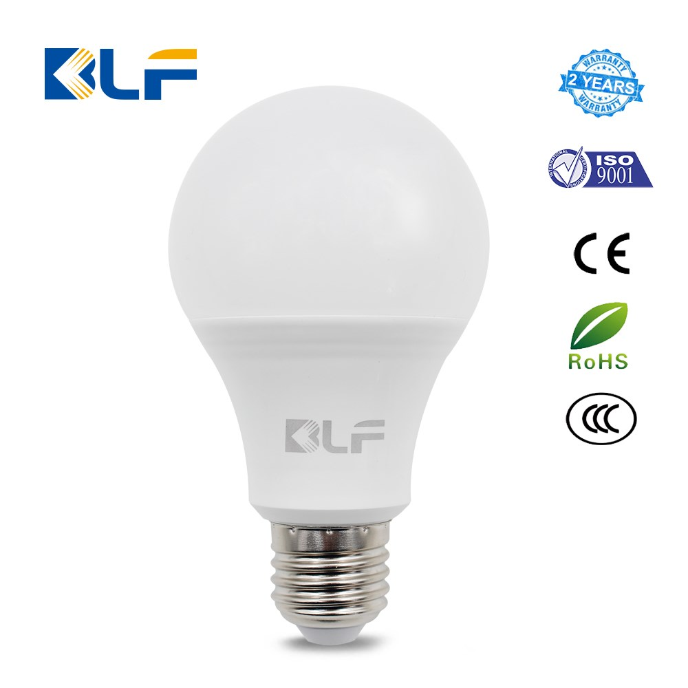 china manufacturer e27 9w led bulb lamp/energy saving bulbs 2700k with CE ROHS led lamp
