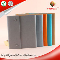 A4 all kinds of color file folder made in china