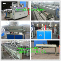 Plastic Photo Frame Extrusion Line/embossing machines