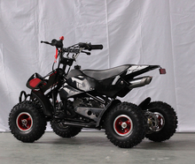 Cheap 49cc atv kids gas powered atv 50cc