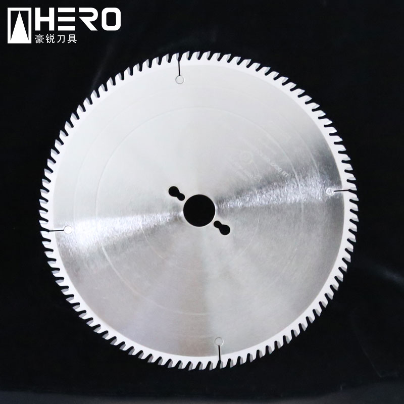 T.C.T.circular Saw blade for panels cutting chipboard cutting