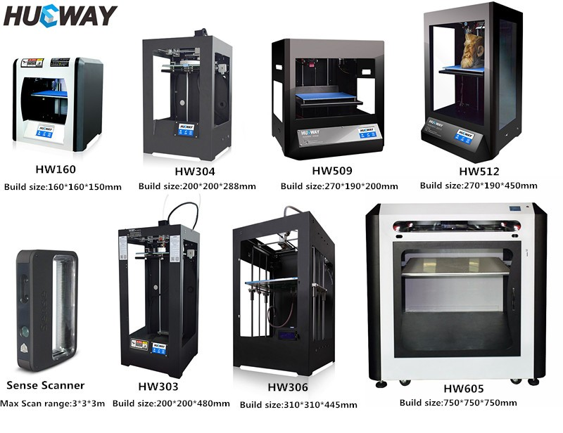 Middel East Art Design Digital 3D Printer Middle East Furniture Building House 3D Printer Large Size Sale