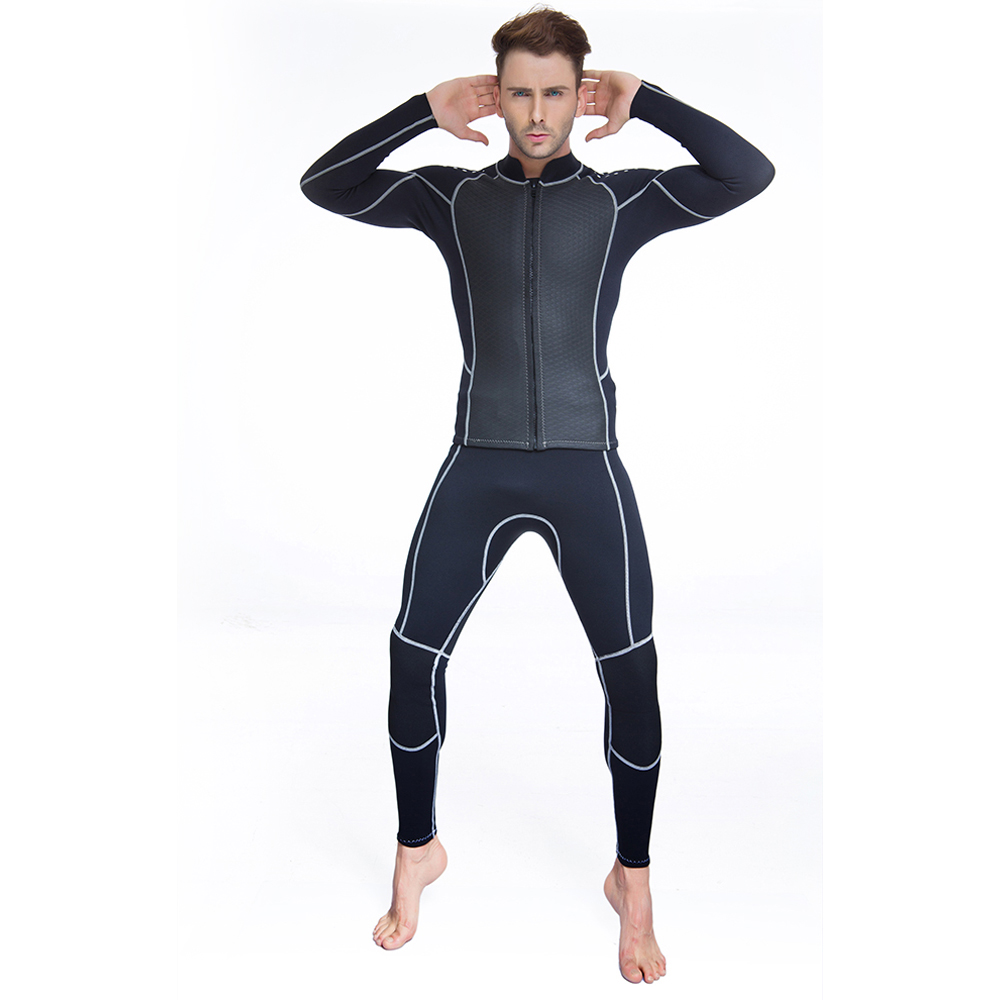 Wholesale new design custom scuba diving wetsuit and wetsuit pattern