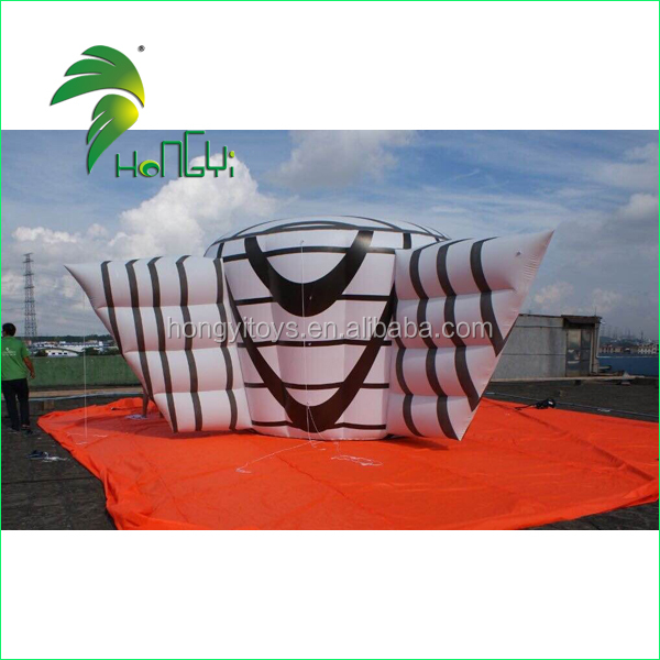 advertising large giant inflatable helium balloon/inflatable big balloon for sale