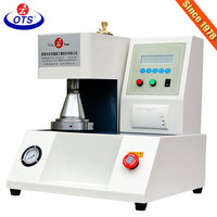 Burst Pressure Testing Machine,Paper Testing Equipment