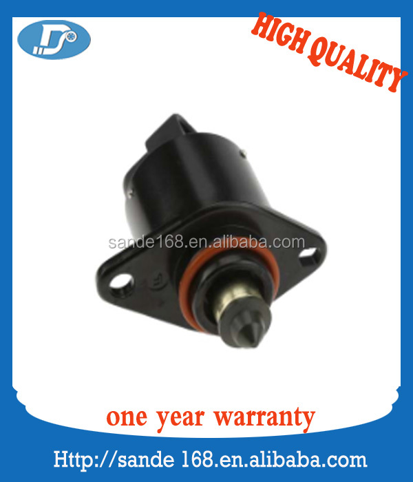 Idle Air Control Valve Stepper Motor 30877 93740918 C16/30 A95303 for 99-06 Chevrolet Aveo Daewoo Lanos 1.6L