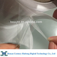 cold lamination double sided self adhesive film