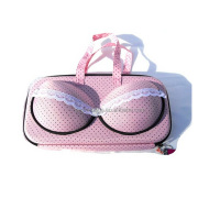 portable underwear lingerie case tote travel bra organizer
