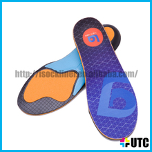 Heat Moldable EVA Insoles