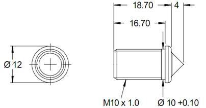 phe01002 customized electro