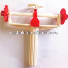 shule Plastic Adjustable Dough Divider For Pasta Ravioli