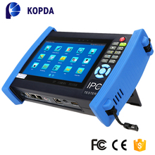 IPC-8600ADHS Hot New 7 inch Touch Screen ipc cctv tester 7""