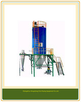 QPG Air Flow Spray Dryer / Air Drier / Spray Drier
