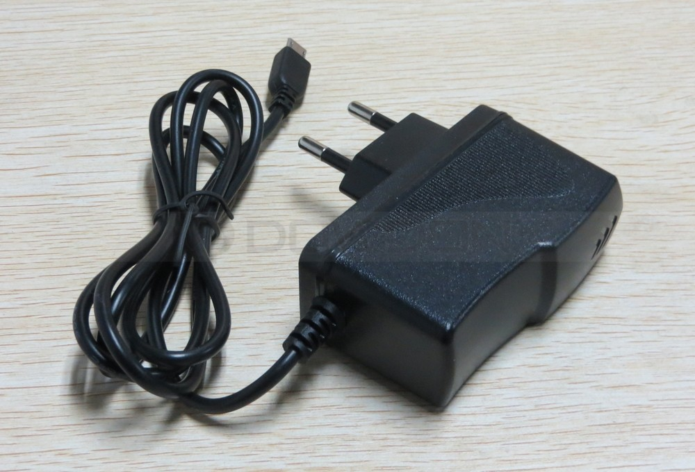 EU Standard Charger 5V 2A Micro USB Charger Power Supply Adapter For Tablet PC