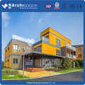 prefabricated house germany with prefab villa