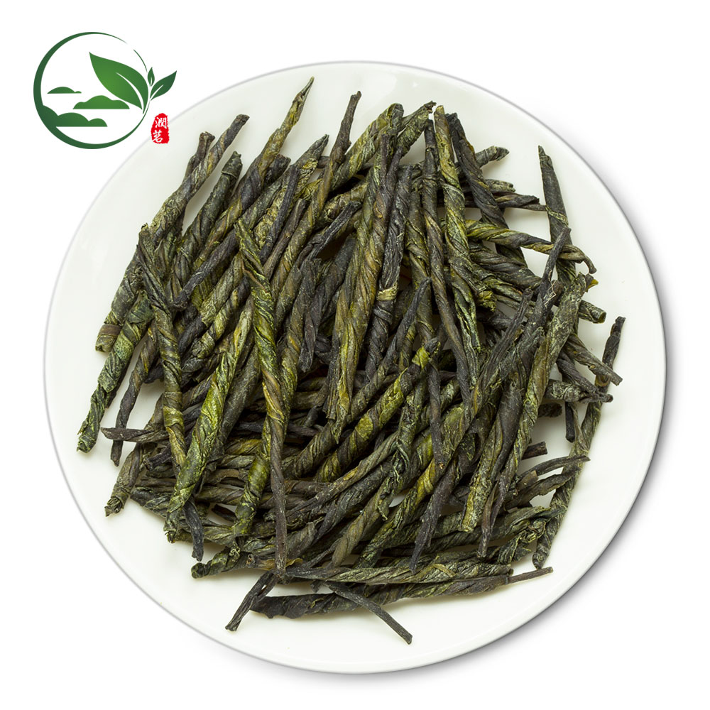 EU Standard Super High Quality Hainan Kuding Bitter Tea