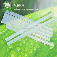 Transparent White Hot Melt Glue Stick SH-E305 export product
