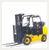GODREJ MATERIAL HANDLING EQUIPMENT