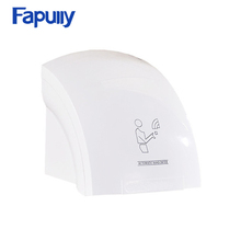 Fapully High speed jet hand dryer Public Places, Household, Office Building, Washroom Automatic Hand Dryer