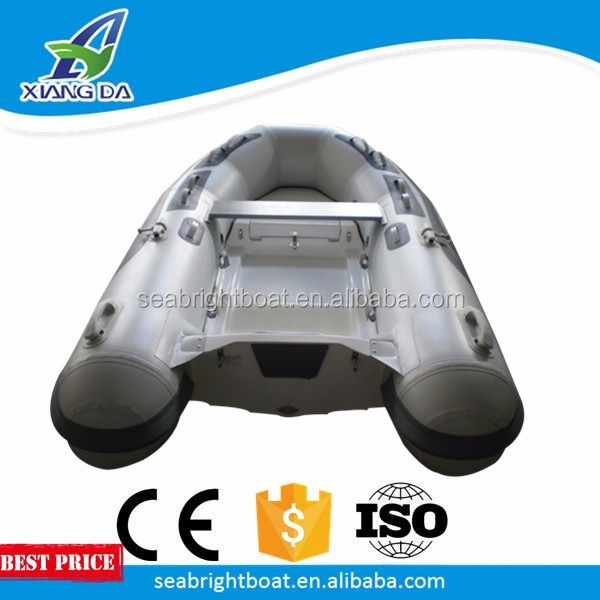 CE certification the made china very popular fiberglass boat hulls for sale