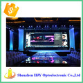 Alibaba express P4 indoor led screen rent led display high quality