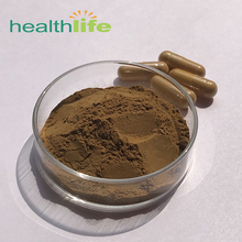 High Quality Black Cohosh Extract 2.5%Triterpene Glycosides