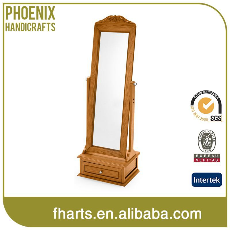 Customization Dresing Full Length Mirror