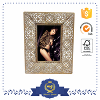 Custom Metal New Design Picture Photo Frame