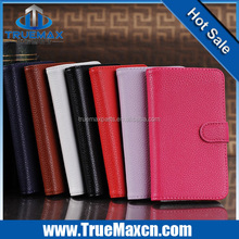 Wallet Design Smart Case For Google Nexus 4 Case Leather Skin Covers