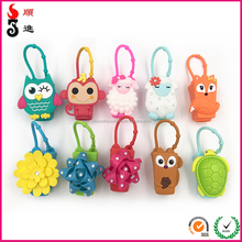 Wholesale glow in dark bbw pocketbac holder for your backpack