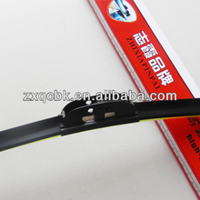 2014 ZX-Best price !! flat wiper blades universal for auto cars