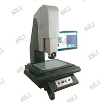 Video Measuring System Measuring Machine
