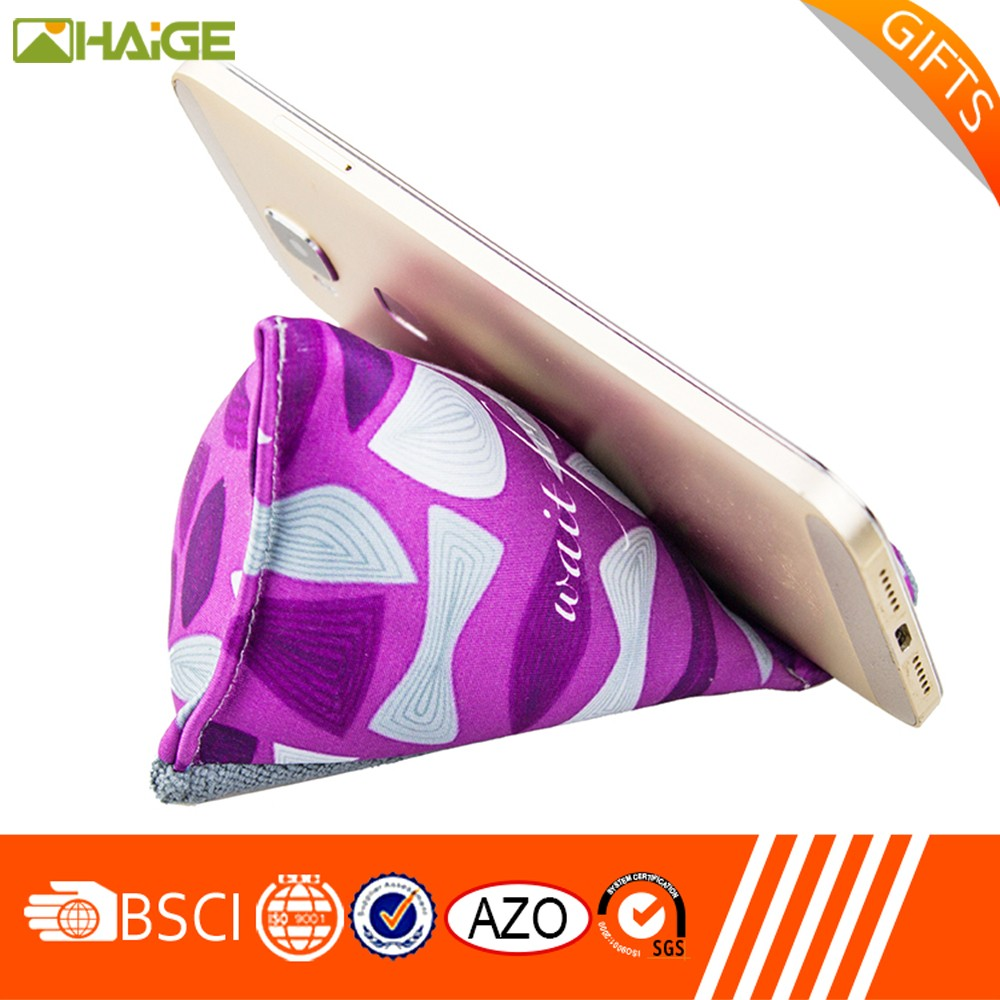 New design printed car cell phone holder