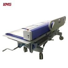 CE ISO approved Senior ward used double icu electric hospital bed