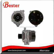 24v 90A Truck Alternator for IVECO HEAVY DUTY TRUCK 0123525502 0986046040 2995980 CA1633IR 504028095
