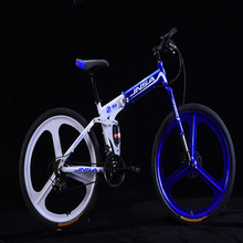 29 Folding Carbon Triathlon Track Bike Suspension Speed Bicycle