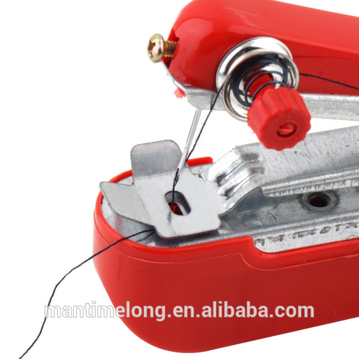 Hand Help Sewing Machine инструкция - фото 2