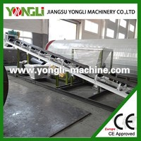 Wood charcoal pellet press plant with wonderful after-sale service