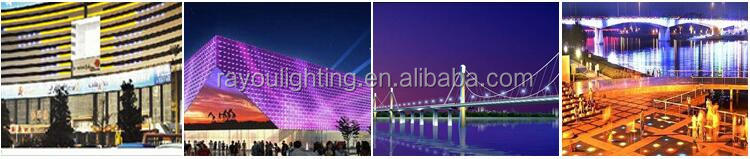 outdoor led lights wall washer 36w,wall washer led,rgbw led wall washer for decoration in christmas