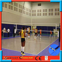 interlocking volleyball flooring in Guangdong