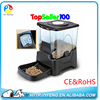 New Sales Large Capacity Digital Automatic Pet Dog Food Feeder