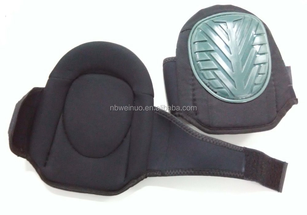 Professional gel knee pads for gardening