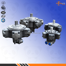 High performance price ratio Five Star oil motor for plastic injection molding machinery