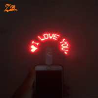 Wholesale 2017 New Led Message Mini