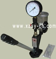 S60H diesel fuel injection injector nozzle pressure tester
